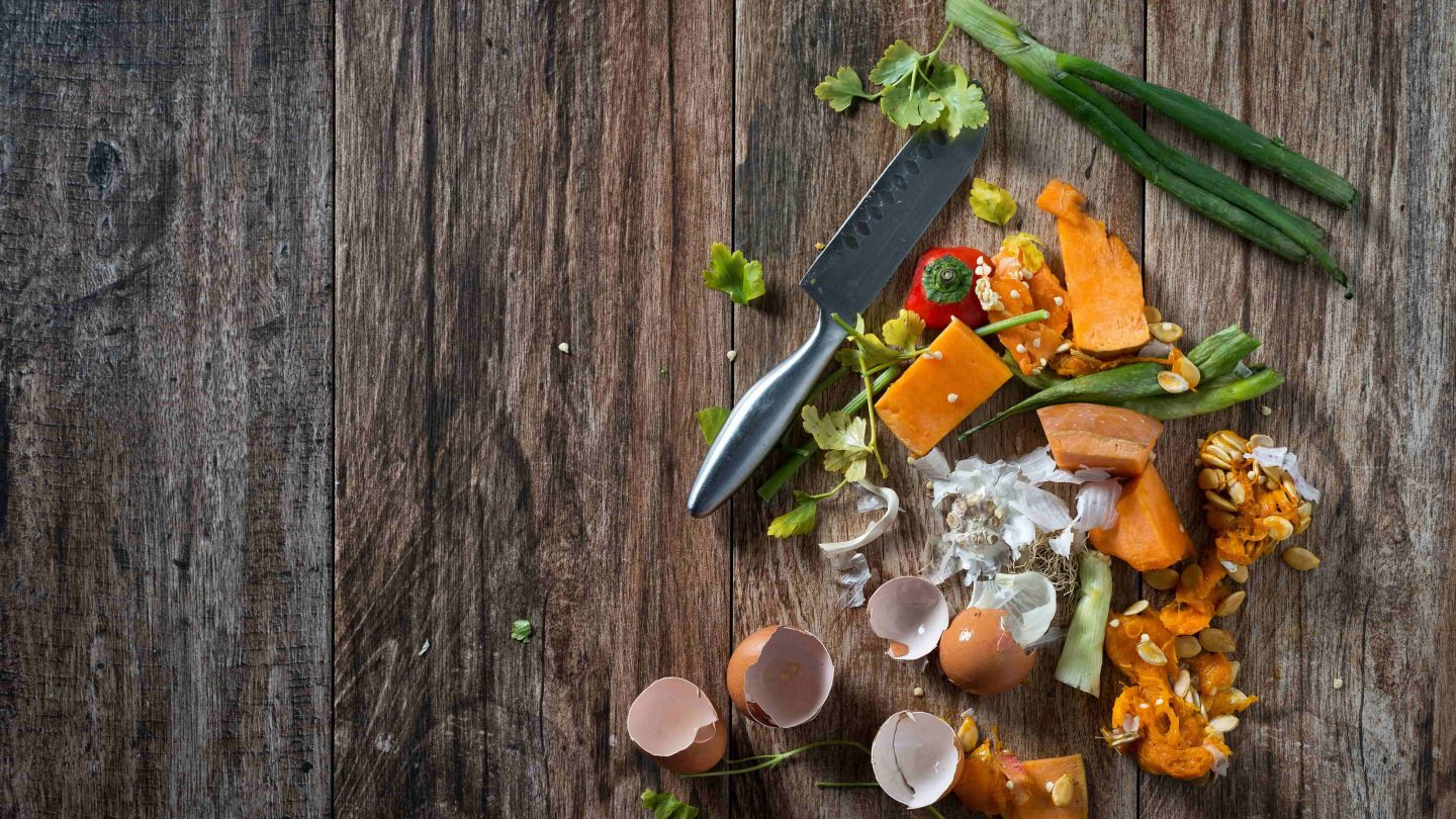 9 tips to avoid food waste