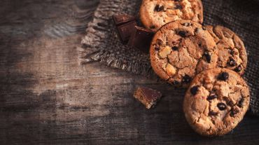 <p>Food Waste: the hard truth about 9 biscuits</p>