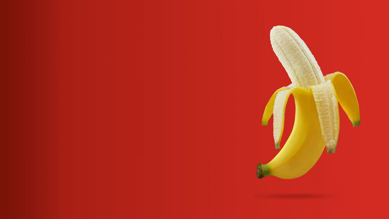 <p>Leve-me, estou solteira: o apelo de 1 banana para reduzir o desperdício</p>