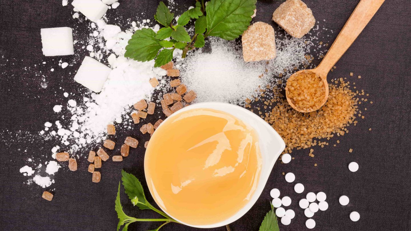<p>8 tips to reduce sugar in your diet</p>