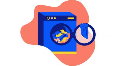 Evite utilizar a máquina de secar roupa
