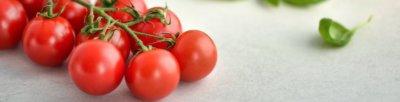 Fruta e vegetais não contém glúten.