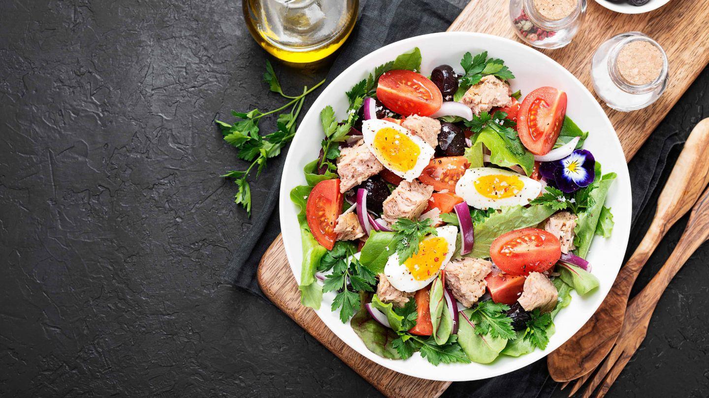 <p>Dieta Mediterrânica: a chave para viver bem</p>
