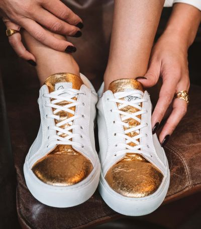 Skizo shoes