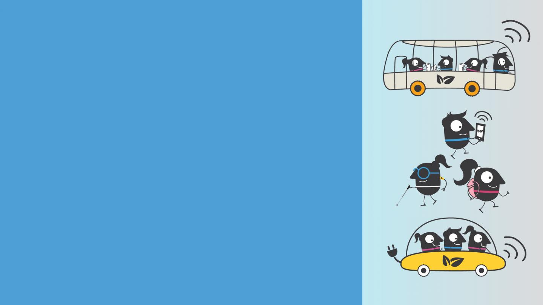 Semana Europeia da Mobilidade 2020 : pela mobilidade sustentável