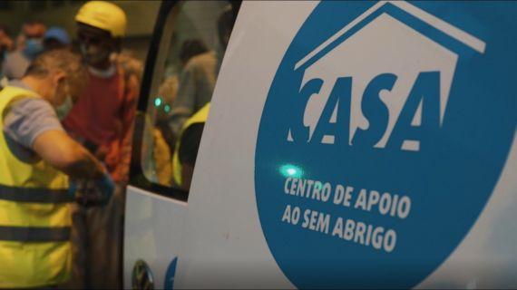 Associação CASA: solidariedade o ano inteiro