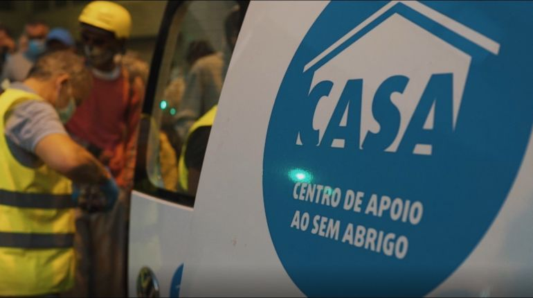 CASA: solidarity all year round