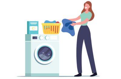 Get that eco detergent